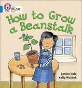 How to Grow a Beanstalk - фото обкладинки книги
