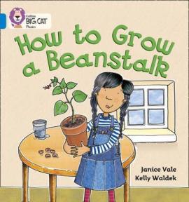 How to Grow a Beanstalk - фото книги