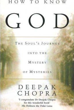 How To Know God - фото книги