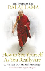 How to See Yourself As You Really Are - фото обкладинки книги