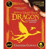 How to Train Your Dragon : Book 1 - фото обкладинки книги