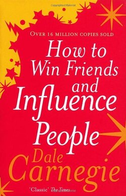 How to Win Friends and Influence People - фото книги