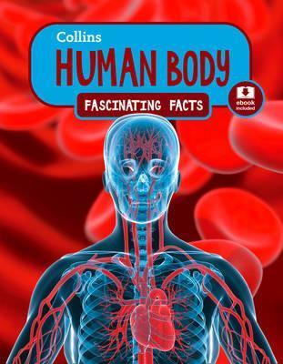 Книга Human Body