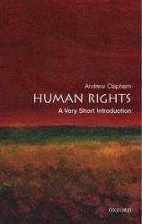 Human Rights: A Very Short Introduction - фото обкладинки книги