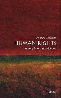 Human Rights: A Very Short Introduction - фото книги