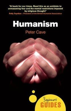 Humanism : A Beginner's Guide - фото книги