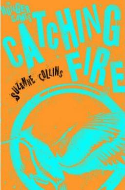 Hunger Games Trilogy. Book 2. Catching Fire - фото книги