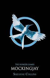 Hunger Games Trilogy. Book 3.Mockingjay Classic - фото обкладинки книги
