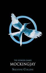 Hunger Games Trilogy. Book 3.Mockingjay Classic - фото обкладинки книги