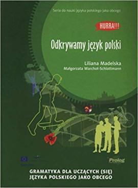Hurra!!! Odkrywamy Jezyk Polski - фото книги