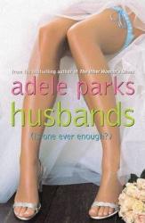 Husbands - фото обкладинки книги