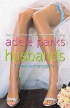 Книга Husbands