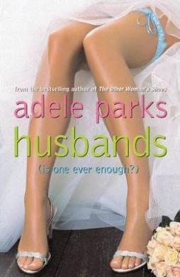 Husbands - фото книги