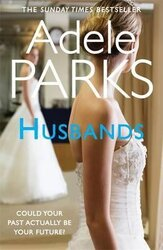 Husbands : A gripping romance novel of secrets and lies - фото обкладинки книги