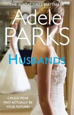 Husbands : A gripping romance novel of secrets and lies - фото книги