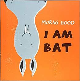 I Am Bat - фото книги