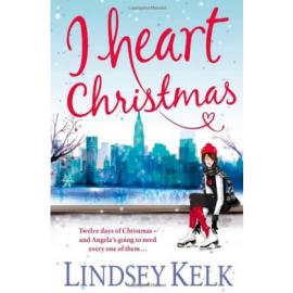 I Heart Christmas - фото книги