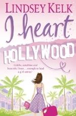 I Heart Hollywood - фото обкладинки книги