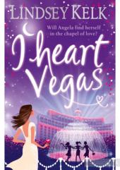 I Heart Vegas - фото обкладинки книги