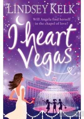 I Heart Vegas - фото книги