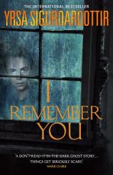 I Remember You - фото обкладинки книги