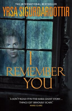 Книга I Remember You