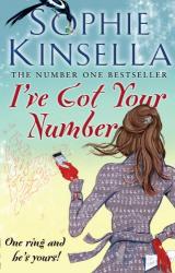 I've Got Your Number - фото обкладинки книги