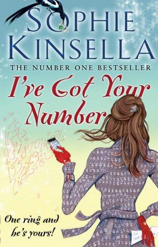 Книга I've Got Your Number