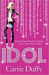 Idol - фото обкладинки книги