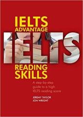 Ielts Advantage - Reading - фото обкладинки книги