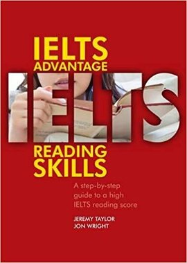 Ielts Advantage - Reading - фото книги