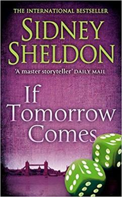 If Tomorrow Comes - фото книги