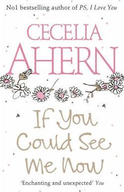 Книга If You Could See Me Now