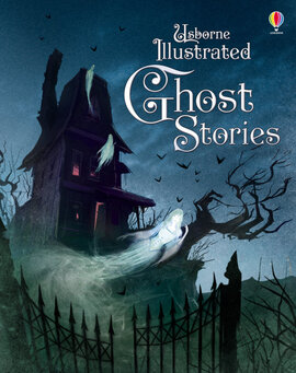 Illustrated Ghost Stories - фото книги