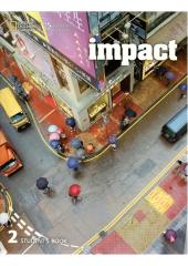 Impact 2 Assessment Exam View - фото обкладинки книги