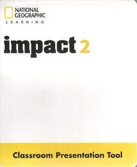 Impact 2. Classroom Presentation Tool - фото книги