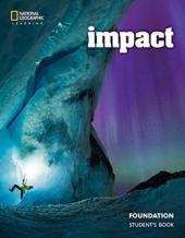Impact Foundation Assessment Exam View - фото обкладинки книги