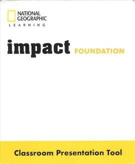 Impact Foundation. Classroom Presentation Tool - фото книги
