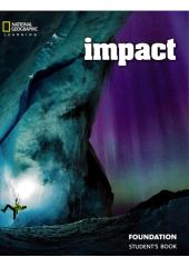 Impact Foundation. Grammar Book - фото обкладинки книги