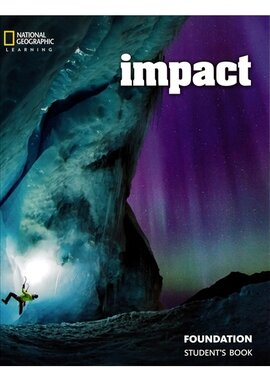 Impact Foundation. Grammar Book - фото книги
