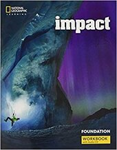 Impact Foundation. Workbook with Audio CD - фото обкладинки книги