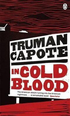 In Cold Blood: A True Account of a Multiple Murder and its Consequences - фото книги
