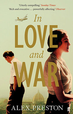 Книга In Love and War
