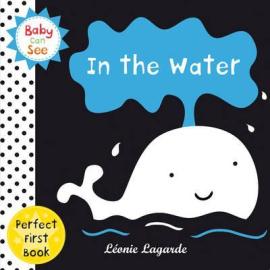 In the Water - фото книги