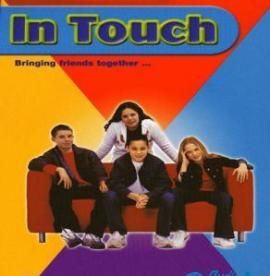 In Touch 3 Class Audio CD (аудіодиск) - фото книги