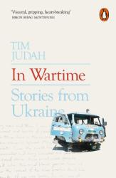 In Wartime : Stories from Ukraine - фото обкладинки книги