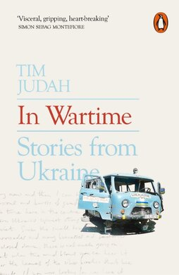 In Wartime : Stories from Ukraine - фото книги