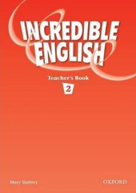 Incredible English 2. Teacher's Book - фото книги