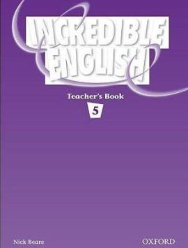 Incredible English 5: Teacher's Book - фото книги