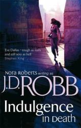 Indulgence In Death : 31 - фото обкладинки книги